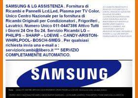 Samsungassistenzatv.com